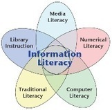 remc12 - Information Literacy | Future of School Libraries | Scoop.it