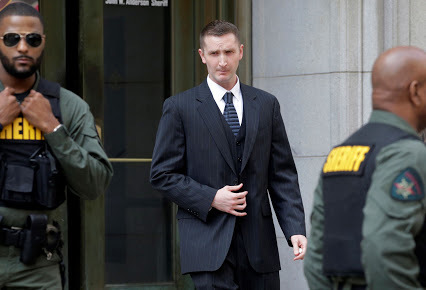 Freddie Gray case: Baltimore Police Officer Edward Nero found not guilty of all charges | Criminal Justice in America | Scoop.it