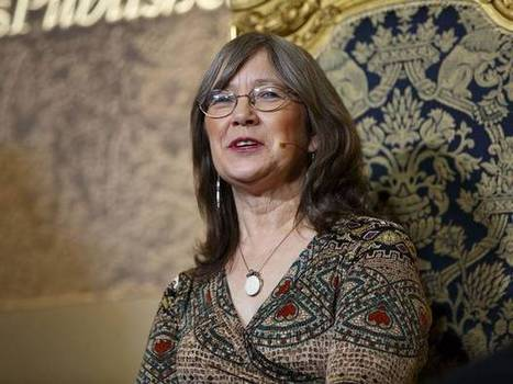 Robin Hobb: 'Is the fantasy genre dominated by males? I've never found it so' | Robin Hobb | Scoop.it