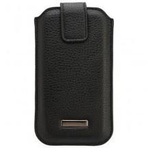 COMMANDER ROMA Leder Tasche black f. Apple iPhone 6 Plus | tablet pc zubehör | Navigations-Zubehoer | Scoop.it