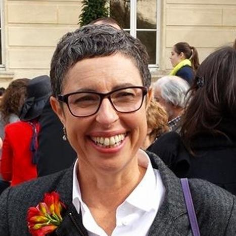 Nathalie Sultan, nouvelle conseillère culture de Manuel Valls | Danse contemporaine | Scoop.it