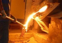 Investment castings method requires little surface finishing | Business with Casting | Scoop.it