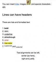 WriteUrl. Traitement de texte collaboratif. | eformation | Scoop.it