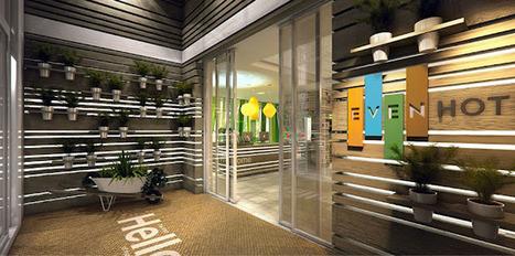 IHG Launching New Brand : EVEN Hotels | Corporate Identity | Scoop.it