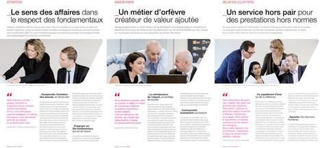 Reportage photographique corporate pour le rapport annuel d ... | albingia | Scoop.it