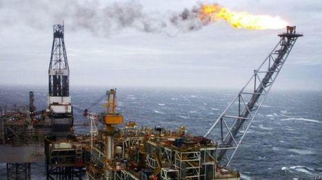 ¿Es posible que las reservas petroleras sean un espejismo de riqueza?   Informática Educativa y TIC   Scoop.it