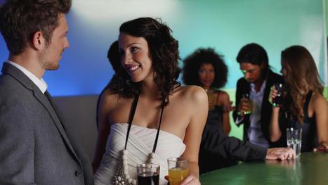 5 formas de conseguir una cita sin que se noten tus intenciones. Noticias de Alma, Corazón, Vida | LOS 40 SON NUESTROS | Scoop.it