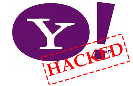 Discovered a Remote Command Execution Vulnerability in Yahoo! | Sécurité informatique | Scoop.it
