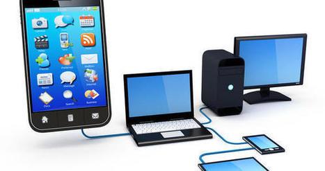 Les marques doivent penser homogénéité avant multiplicité des ...   Mobile Marketing for Mobile People   Scoop.it