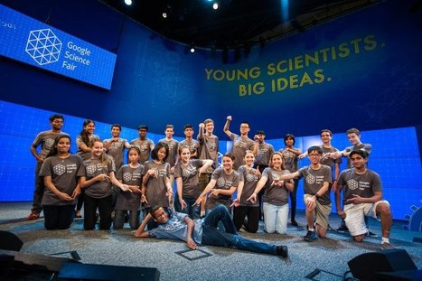 This 16-year-old won the Google Science Fair with a way to detect Ebola   Emerging Viruses, Virus Discovery and Virus Characterization   Scoop.it
