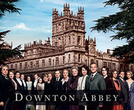 Highclere Castle, Earl and Countess of Carnarvon, Downton Abbey | Vrac & Vrac | Scoop.it