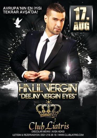 Halil Vergin Show | Avşa Adası | Scoop.it