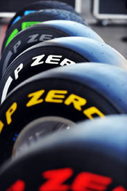 Pirelli to trial 2013 tyres in Brazil | F 1 | Scoop.it