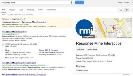 How to Dominate the Entire First Page of Google | Links sobre Marketing, SEO y Social Media | Scoop.it