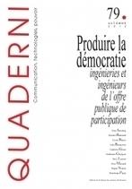 Michel Foucault : A propos de littérature / Revue Quaderni N°80 - Idées - France Culture | Les Éditions de l'EHESS et l'actualité | Scoop.it