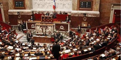 Transparence : la déclaration de patrimoine des élus sera publiable... à l'étranger   Immobilier   Scoop.it