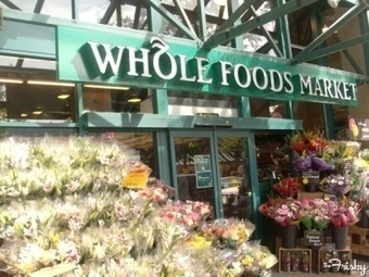 5 Life Lessons I Learned From Working At Whole Foods - The Frisky | Nourish | Scoop.it