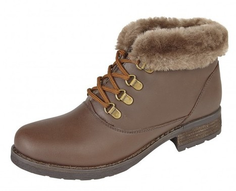 Opt for Authentic Sheepskin Footwear to Enjoy Comfort and Durability   Sheepskin Slippers and Boots   Scoop.it