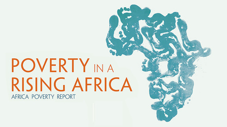 While Poverty in Africa Has Declined, Number of Poor Has Increased | Building Leadership Skills | Scoop.it