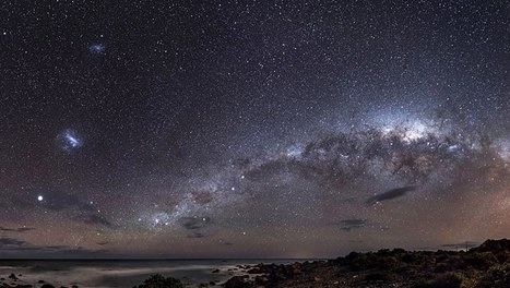 Astronomy Photographer of the Year 2013 | Random | Scoop.it