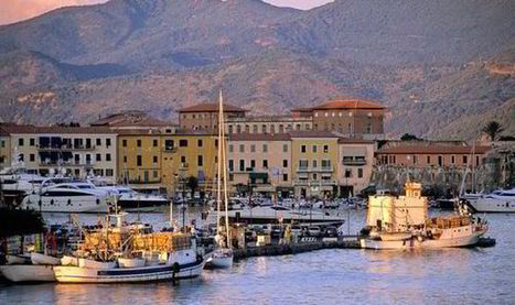 Explore Tuscany and Provence on a luxury Mediterranean cruise | Italia Mia | Scoop.it