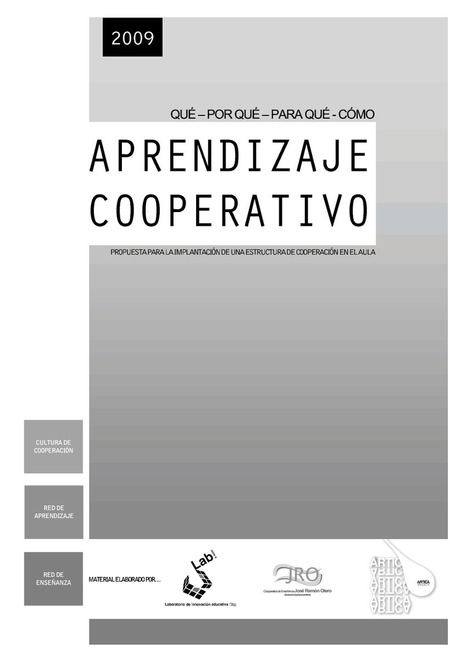 Aprendizaje cooperativo | Cooperación en red | Scoop.it