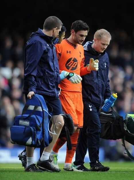 Manchester United injury sparks fresh concerns over concussions in football | Brain Injury | Scoop.it