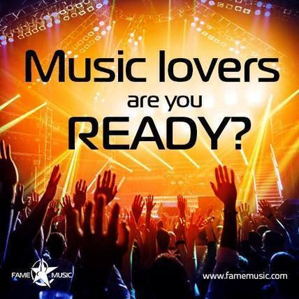 Tell us the name of your favorite DJ - Fame Music - UAE | Online Music Contests, Events, Videos, DJ, Charts & More | Scoop.it
