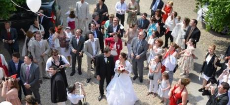 mariage : Les Haut-Normands se passent moins la bague au doigt ....!!! | Les news en normandie avec Cotentin-webradio | Scoop.it