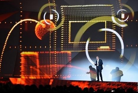 Orange invente nos futurs usages | Veille, marketing, digital, content | Scoop.it