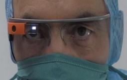 Un chirurgien de Rennes opère avec des Google Glass connectées avec le Japon | Médicaments et E-santé | Scoop.it