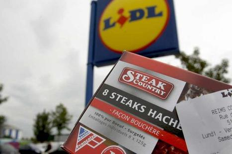 E.coli : des lots de steak rappelés | Europe1.fr | Toxique, soyons vigilant ! | Scoop.it