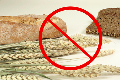 Le régime sans gluten n'est pas un régime amaigrissant | WELLnutrifood | Scoop.it