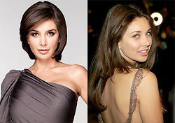 Lisa Ray (Indian/Polish) [Canadian] | cele | Scoop.it