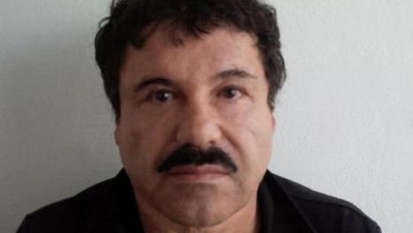 "US to seek Joaquin ""El Chapo"" Guzman's extradition - CBS News   CLOVER ENTERPRISES ''THE ENTERTAINMENT OF CHOICE''   Scoop.it"