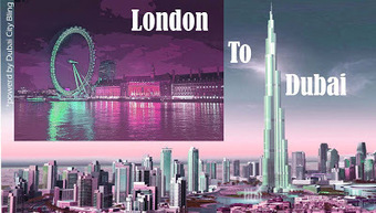 How the move from London to Dubai changed our Lives in 2011 ~ Dubai City Bling   DubaiCityBling   Scoop.it