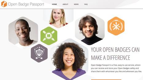 Open Badge Passport | Instructional Designer Daily | Scoop.it