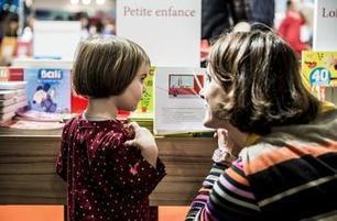 Les Pépites du Salon du livre et de la presse jeunesse - Culture.fr | littérature jeunesse | Scoop.it