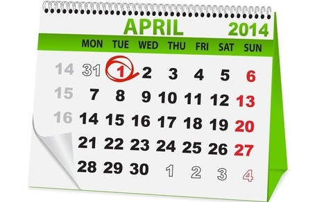 April Fools' Day 2014 round-up, the best jokes live - Telegraph | Strange days indeed... | Scoop.it