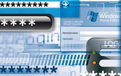 Passwort-Sicherheit ohne Klartext überprüfen | Free Tutorials in EN, FR, DE | Scoop.it