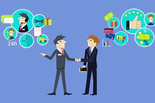6 pratiques pour bâtir votre réseau de clients ambassadeurs. (1/7) | Coaching, Management, gestion et outils | Scoop.it
