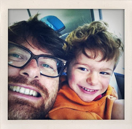 The Thinking Person's Guide to Autism: Colin Meloy and Postive Autism Parent Role Modeling | Communication and Autism | Scoop.it