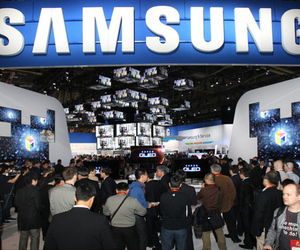 Samsung to unveil 85-inch Ultra HD TV at CES, catching up with Sony, Toshiba, and LG | La televisión del futuro | Scoop.it