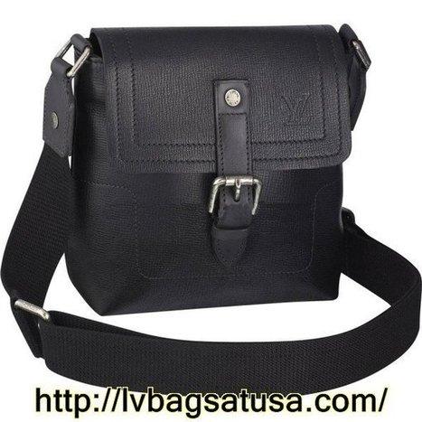 Louis Vuitton Yuma Utah Utah Leather M97024 | Louis Vuitton Outlet Online Usa | Scoop.it