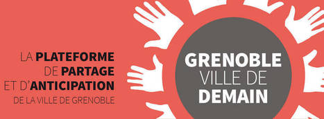 Grenoble, ville de demain | Urbanisme | Scoop.it
