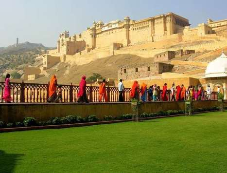 Jaipur Historical Alleyways and Markets | Holiday Package & Tours | Scoop.it