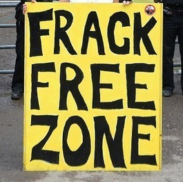 Peaceful protest at fracking site - Preston and Leyland Citizen   Activism, Protest, Citizen Movements, Social Justice   Scoop.it