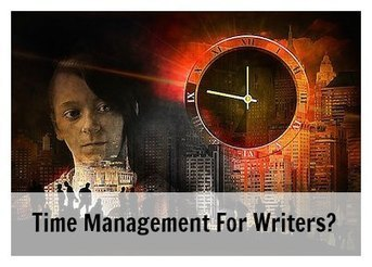 Traditional Time Management for Writers? Why It Doesn't Work (And What To Do Instead) | Write to Done | Litteris | Scoop.it
