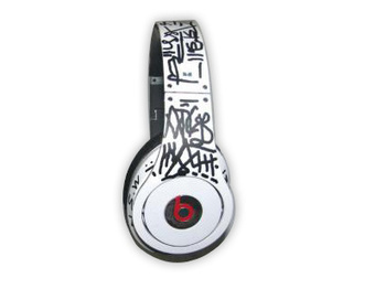 Monster Beats by Dr Dre Graffiti Limited Edition Headphones | Cheap beats by dre graffiti edition | Scoop.it