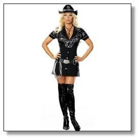 Halloween Ideas: Cowgirl Costume | Best Product Reviews | Scoop.it